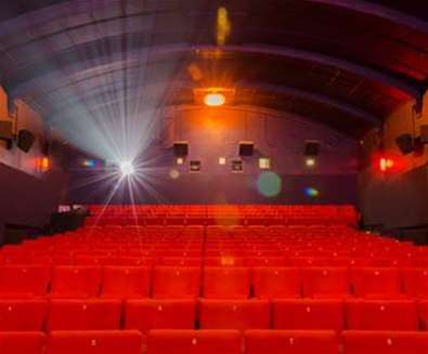 Aldeburgh Cinema Trust