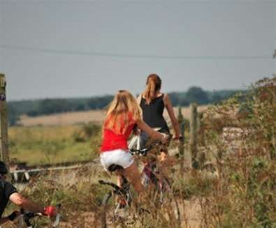 Southwold Cycle Hire