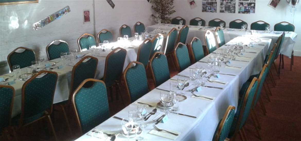 Where to Stay - The Angel - Halesworth - Stables