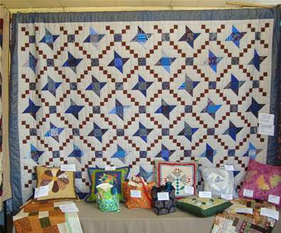 Heritage Quilters Exhibition 2018