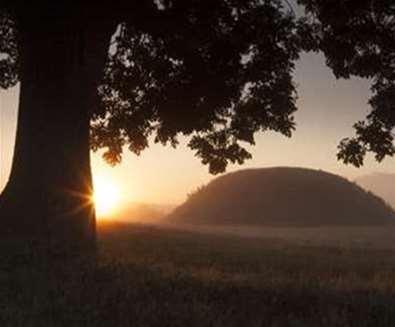National Trust Sutton Hoo