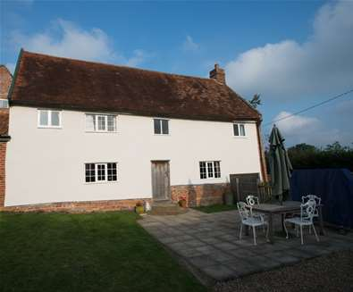 Summer Last Minute Breaks with Suffolk Coastal Cottages