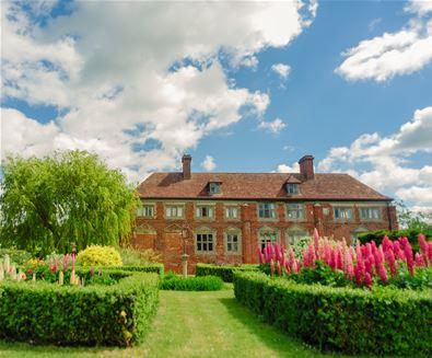 Kenton Hall Wedding Venue - Weddings on The Suffolk Coast