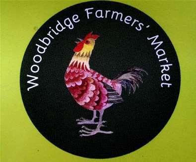Woodbridge Farmers' Market