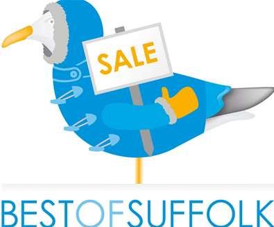 Best of Suffolk Winter Sale!