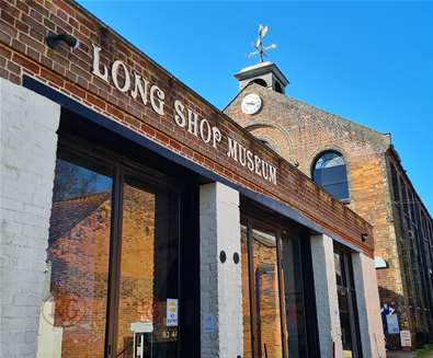The Long Shop Museum