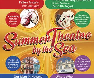 Summer Theatre by the..