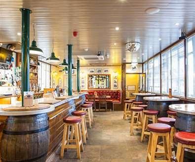 The Briarbank Bar &..