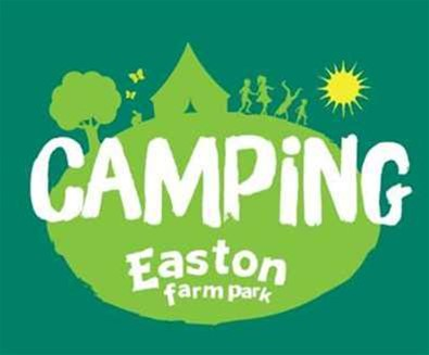 Easton Farm Park Campsite