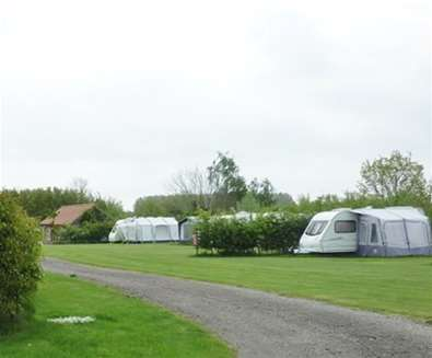 Mill Hill Farm Caravan & Camping Park
