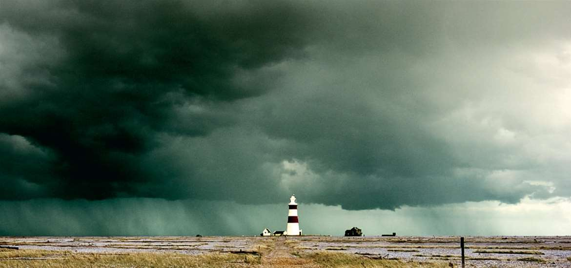 Orford Lighthouse - (c) Jim Skea
