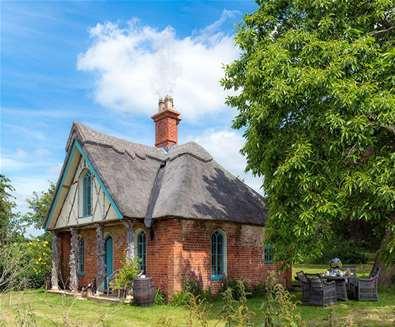 Suffolk Hideaways
