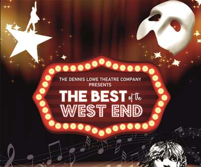 The Best of The West End!
