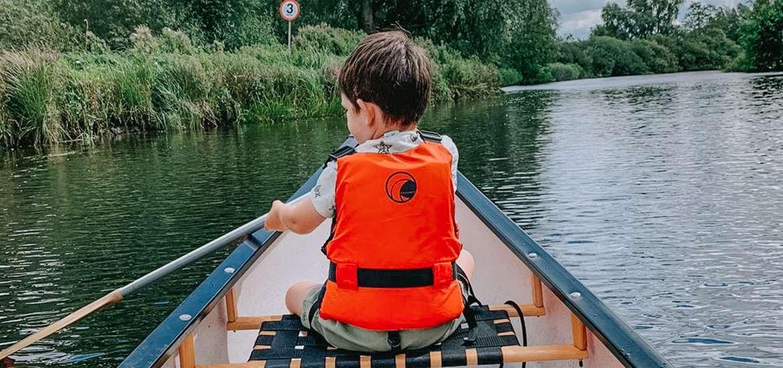 TTDA - Canoeing - R Amer