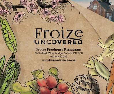 FD - Froize - Froize Uncovered