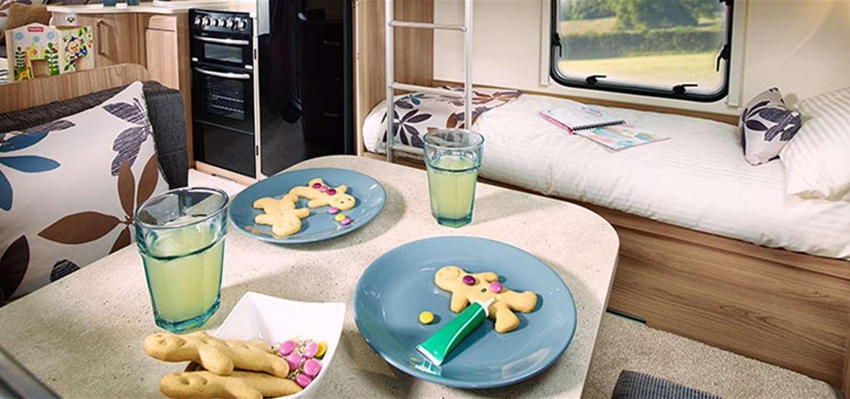 WTS - Aldeburgh Basecamp - Dining Table