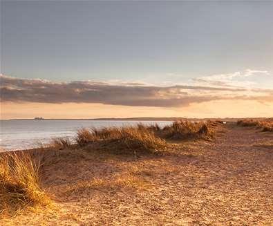 Walberswick Beach - (c) Gill Moon Photography