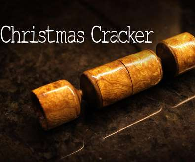 A Christmas Cracker - Aldeburgh Jubilee Hall