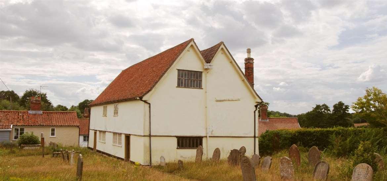 TTDA - Walpole Old Chapel - Exterior