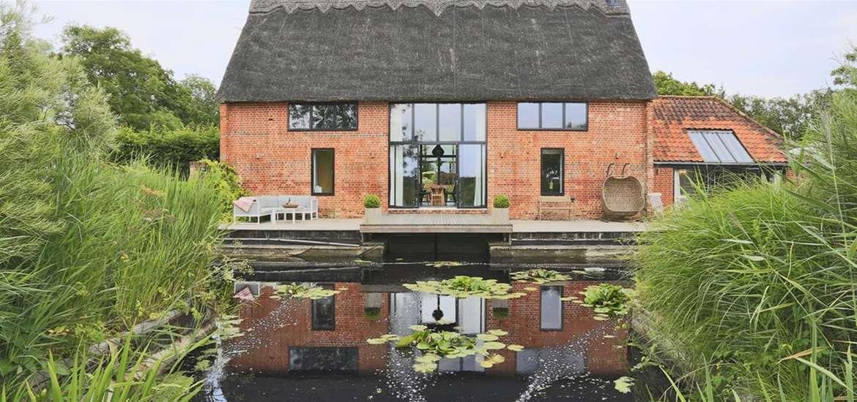 WTS - Original Cottages - Alexandra Barn
