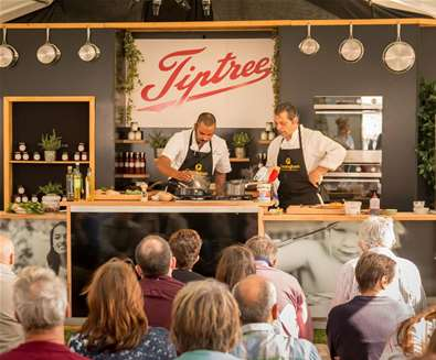 Aldeburgh Food and Drink Festival 2018