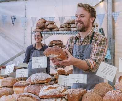 Aldeburgh Food & Drink Festival 2019