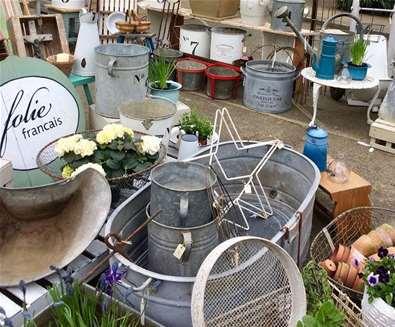 Halesworth Spring Garden Market