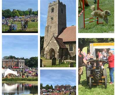 Sotterley Country Fair