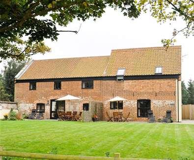 Lodge Farm Cottages