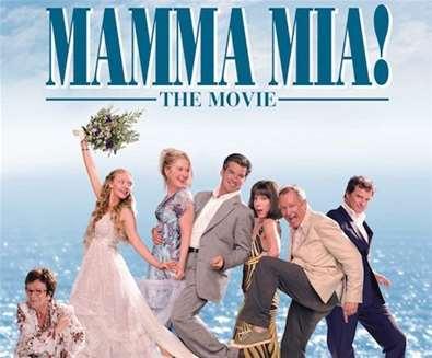 Southwold Outdoor Cinema - Mamma Mia!