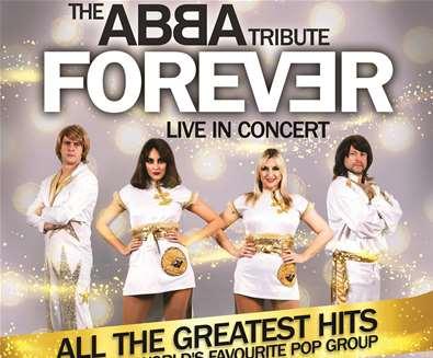ABBA Forever at Marina..