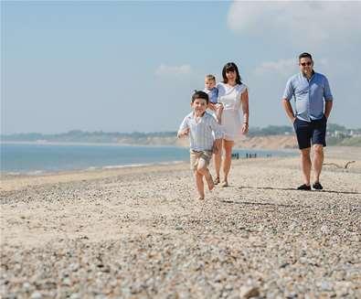 Suffolk Beach Guide