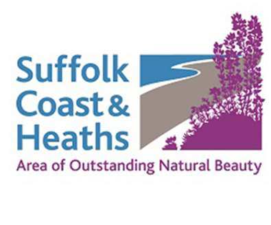 TTDA - Suffolk Coast AONB - Logo