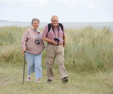 Feature Walk: Minsmere