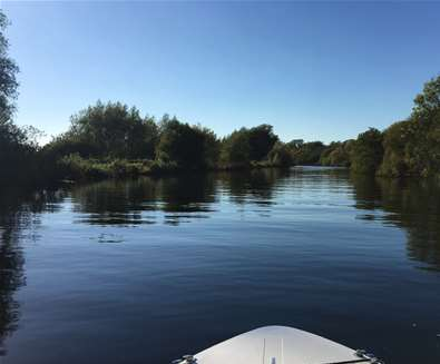 TTDA - Hippersons - Boat hire