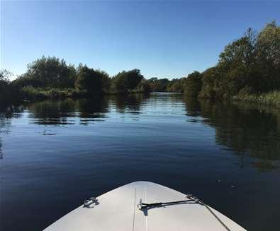 TTDA - Hippersons Boatyard - River