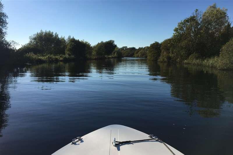TTDA - Hippersons Boatyard - Boat hire