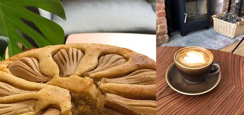 FD - Vela Art Gallery - Coffee