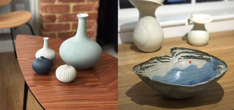 TTDA - Vela Art Gallery - ceramics
