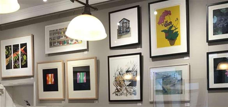 TTDA - Vela Art Gallery - Inside gallery