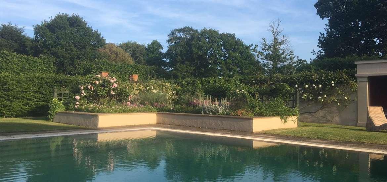 TTDA - Henstead Pavilion - Pool