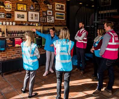 Adnams Brewery & Distillery Tours