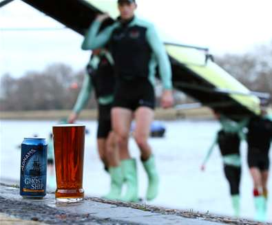 Join Adnams at The Boat Race!