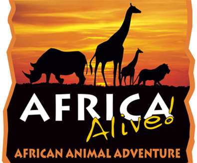 A Very Royal Weekend at Africa Alive!