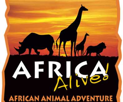LOST! at Africa Alive!