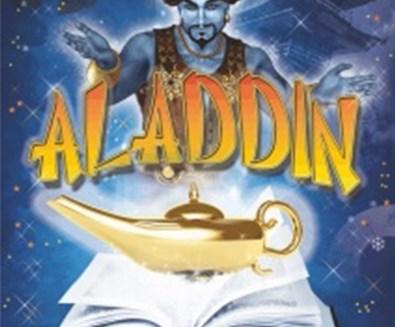 Aladdin - Pantomime!