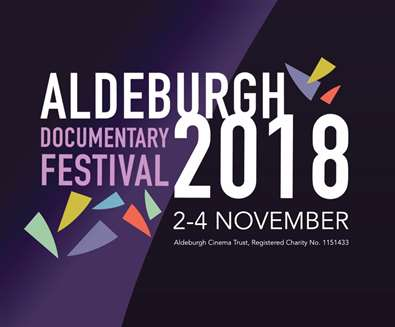 The 24th Aldeburgh Documentary Festival