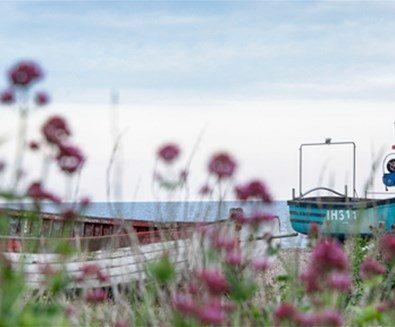 Access The Suffolk Coast