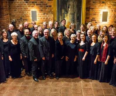 Aldeburgh Voices