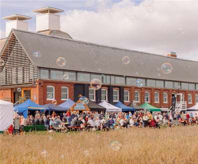 Aldeburgh Food & Drink Festival